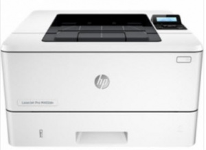 Máy in HP LaserJet Pro M402d